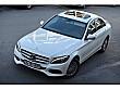 KAYZEN DEN C200D DERİ-SUNROOF-XENON-NAVİ BOYASIZ HATASIZ FULL... Mercedes - Benz C Serisi C 200 d BlueTEC Comfort - 3494010