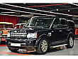 Caretta dan Bayi Boyasız Makyajlı Bakımlı Discovery 2.7 TDV6 SE Land Rover Discovery 2.7 TDV6 HSE - 1049853