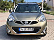 2014 ÇAĞLA YEŞİLİ ORJİNAL DEĞİŞENSİZ BOYASIZ 107 BİN KM DE Nissan Micra 1.2 Match - 1867149