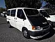 2000 FORD TRANSİT 100 CAMLI VAN 4 1 KİŞİLİK Ford Transit 100 S - 3729607