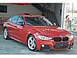 AutoLUX 2015 MAKYAJLI 320i SPORTPLUS M GÖRÜNÜM MELBOURNE KIRMIZI BMW 3 Serisi 320i ED Sport Plus - 4472156