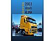 AKKAYA OTOMOTİVDEN 2003 KLIMALI HATASIZ BOYASIZ MOTOR YENİ Volvo FH 420 - 1005357