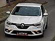 2018 MEGANE ORJİNAL-BOYASIZ-GARANTİLİ DİZEL OTOMATİK TAKAS OLUR Renault Megane 1.5 dCi Touch - 4564435