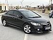 DERİN SİYAH  HATASIZ  DERİ DÖŞEME KOLTUK ISITMA PRİNS MARKA TÜP Honda Civic 1.6i VTEC Elegance - 2870102