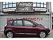 2012 RENAULT SCENİC 1.5DCİ PRİVİLEGE EDC BOYASIZ CAM TAVAN XENON Renault Scenic 1.5 dCi Privilege - 719609