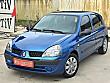 2006 RENAULT CLİO 1.2 16V BENZİNLİ OTOMATİK VİTES KLİMALI Renault Clio 1.2 Authentique - 2279303