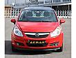 AKMAN DAN 2008 OPEL CORSA 1.4 TWİNPORT ENJOY 99.000KM CAM TAVAN Opel Corsa 1.4 Twinport Enjoy - 2903677