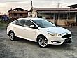 LİDER-AUTO 2017 FORD FOCUS 1.6 TDCİ TREND X BOYASIZ 75.000 KM Ford Focus 1.6 TDCi Trend X - 1916800