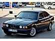 TR DE-TEK  EMSALSİZ  BMW 5.2Oİ  DERİ KLİMA ABS ALARM 16 JANT FUL BMW 5 SERISI 520I STANDART - 4473495