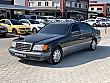 92 Model 300 Sel Makam Arabası Camlar Zırhlı Çok Çok Temiz   LPG Mercedes - Benz 300 300 SEL - 1330314