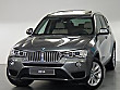 KOSİFLER OTO BOSTANCI 2014 MODEL BMW X3 2.0 SDRİVE 26.753 KM BMW X3 20i sDrive - 2970612