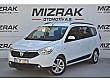 KREDİ İMKANI- 18 KDV-2017 LODGY 1.5dCi LAUREATE 90HP 7 KOLTUK Dacia Lodgy 1.5 dCi Laureate - 2136528