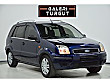 2005 MODEL FUSİON 1.6 BENZİN LPG DEĞİŞENSİZ KUSURSUZ TEMİZLİKTE Ford Fusion 1.6 Lux - 3576432