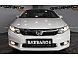 2O13 ECO ELEGANCE F1 OTM ORJ 108000 KM HATASIZ BOYASIZ GERİGÖR Honda Civic 1.6i VTEC Eco Elegance - 4610165
