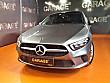 -GARAGE- 2018 MERCEDES A 180d SEDAN STYLE -HAYALET NAVİGASYON Mercedes - Benz A Serisi A 180 d Style - 3261908