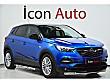 İCON AUTO-ÇİFT RENK-KÖR NOKTA-ŞERİT TAKİP-CAM TAVAN-ALCANTRA Opel Grandland X 1.6 D Enjoy - 4070469