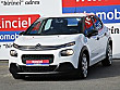 2017 MODEL CİTROEN C3 BLUEHDI START STOP LİVE 63.233 KM Citroën C3 1.6 BlueHDi Live - 142059
