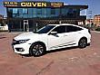 2018 MODEL 50 BİNDE HATASIZ BOYASIZ KAYITSIZ  Honda Civic 1.6i VTEC Eco Elegance - 1137461