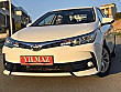 2016 MAKYAJLI KASA COROLLA 1.4 D-4D OTOMATİK TOUCH  18 FATURALI Toyota Corolla 1.4 D-4D Touch - 2230013