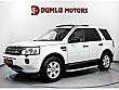 DUMLU MOTORS FREELANDER 2.2 TD4 PREMIUM HATASIZ BOYASIZ CEK SENT Land Rover Freelander II 2.2 TD4 Premium GS - 4093915