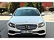 2017 E180 AVANTGARDE YETKİLİ SERVİS BAKIMLI BAYİ Mercedes - Benz E Serisi E 180 Avantgarde - 124730