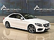 A K T İ F 2015 MERCEDES C 200 d BlueTEC AMG EXCLUSİVE BOYASIZ. . Mercedes - Benz C Serisi C 200 d BlueTEC AMG - 2669288