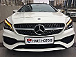 MART MOTORS DAN NAVİGASYON CAM TAVANLI HAFIZALI KOLTULAR Mercedes - Benz CLA 180 d AMG - 871960