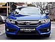 2016 HONDA CİVİC 1.6i VTEC ELEGANCE ISITMA GERİ GÖRÜŞ SUNROOF Honda Civic 1.6i VTEC Elegance - 287773