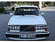 1984 VOLVO 240 TURBO DİZEL KOLEKSİYONLUK....    Volvo 240 GLE - 4520378
