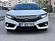 YAŞAR DAN 2018 HONDA CİVİC ECO EXECUTİVE  FABRİKA LPG  BOYASIZ   Honda Civic 1.6i VTEC Eco Executive - 322753