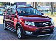 SUNGUROGLUNDAN 2016 STEPWAY 1.5 DİZEL 90HP Dacia Sandero 1.5 dCi Stepway - 697550