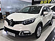 33 BİNDE 2014 CAPTUR TOCH OTOMOTİK NAVİGASYON GERİ GÖRÜŞ EMSALSİ Renault Captur 1.2 Touch - 2749310