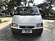 Onur Otomotivden 2000 Transit 190P İlk Sahibi  Otomatik Cam Full Ford Trucks Transit 190 P - 1878558