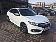 OTOMATİK HATASIZ 2018 HONDA CİVİC Honda Civic 1.6i VTEC Eco Elegance - 248728