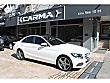 -CARMA-2015 MERCEDES BENZ C 200 D -TOUCH PED -KAMERA Mercedes - Benz C Serisi C 200 d BlueTEC Style - 1161593