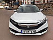 HAKKI OTO DAN HATASIZ İLK EL 2019 MAKYAJLI KASA HONDA CIVIC Honda Civic 1.6i VTEC Eco Elegance - 629371