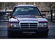 NATUREL den 1989 Mercedes-Benz 190E 2.0 EMSALSİZ-SUNROOF Mercedes - Benz 190 190 E 2.0 - 1333396