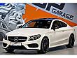 SP GARAGE -BEYAZ TABA  BURMESTER  19  JANT  GECE PAKETİ  HAFIZA Mercedes - Benz C Serisi C 180 AMG 9G-Tronic - 3960363