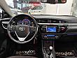 2016 MODEL 1.4 DİZEL OTOMATİK VİTES TOYOTA COROLLA ADVANCE PAKET Toyota Corolla 1.4 D-4D Advance - 864288