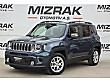 SIFIR KM- 18 KDV-2020 MODEL RENEGADE 1.6 MJET LIMITED 120HP-DDCT Jeep Renegade 1.6 Multijet Limited - 3282696