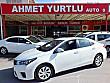 AHMET YURTLU AUTO 2015 COROLLA TOUCH DİZEL OTOMATİK BOYASIZ Toyota Corolla 1.4 D-4D Touch - 731092