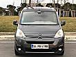 POLAT TAN 2016 CİTROEN BERLİNGO CAM TAVAN 92 HP FULL FULL Citroën Berlingo 1.6 HDi Selection - 4013472