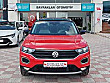 BAYRAKLAR DAN 2020 VW T-ROC HİGHLİNE 1.5 TSİ ÇİFT RENK Volkswagen T-Roc 1.5 TSI Highline - 3852999