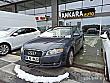 ANKARA AUTO dan Yeni kasa Dizel otomatik. Audi A4 A4 Sedan 2.0 TDI - 2194353