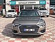 BAYRAKLAR DAN 2018 AUDİ A6 3.0 TDİ QUATTRO DESİGN 286 HP FULL Audi A6 A6 Sedan 3.0 TDI Quattro - 4433233