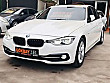 GÖKBAY Auto dan 2016 BMW 3.20İED SportPlus BORUSAN Çıkışlı    BMW 3 Serisi 320i ED Sport Plus - 4150470