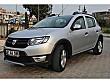 İPEK OTOMOTİV GÜVENCESİYLE 2016 Sandero1.5 dCi Stepway Dacia Sandero 1.5 dCi Stepway - 2172472
