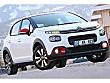 ASK OTOMOTİV  DEN SIFIR KM HATASIZ   BOYASIZ  2019 C3 OTOMATİK Citroën C3 1.2 PureTech Feel - 3328640