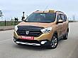 ŞİŞMANOĞLU OTOMOTİV DEN 2017 LOGY 7 KİŞİ 110 HP 6 İLERİ TAKSİ. Dacia Lodgy 1.5 dCi Stepway - 3943209
