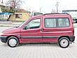 TEK ELDEN BOYASIZ HATASIZ TRAMERSİZ TÜRKİYEDE TEK Peugeot Partner 1.9 - 2069810